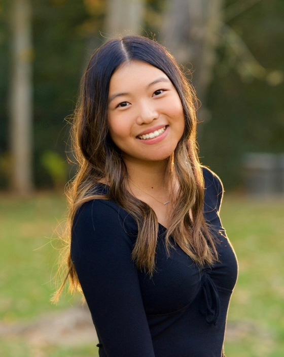 Hailey Kang
