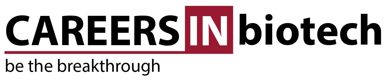 Careers In Biotech Logo