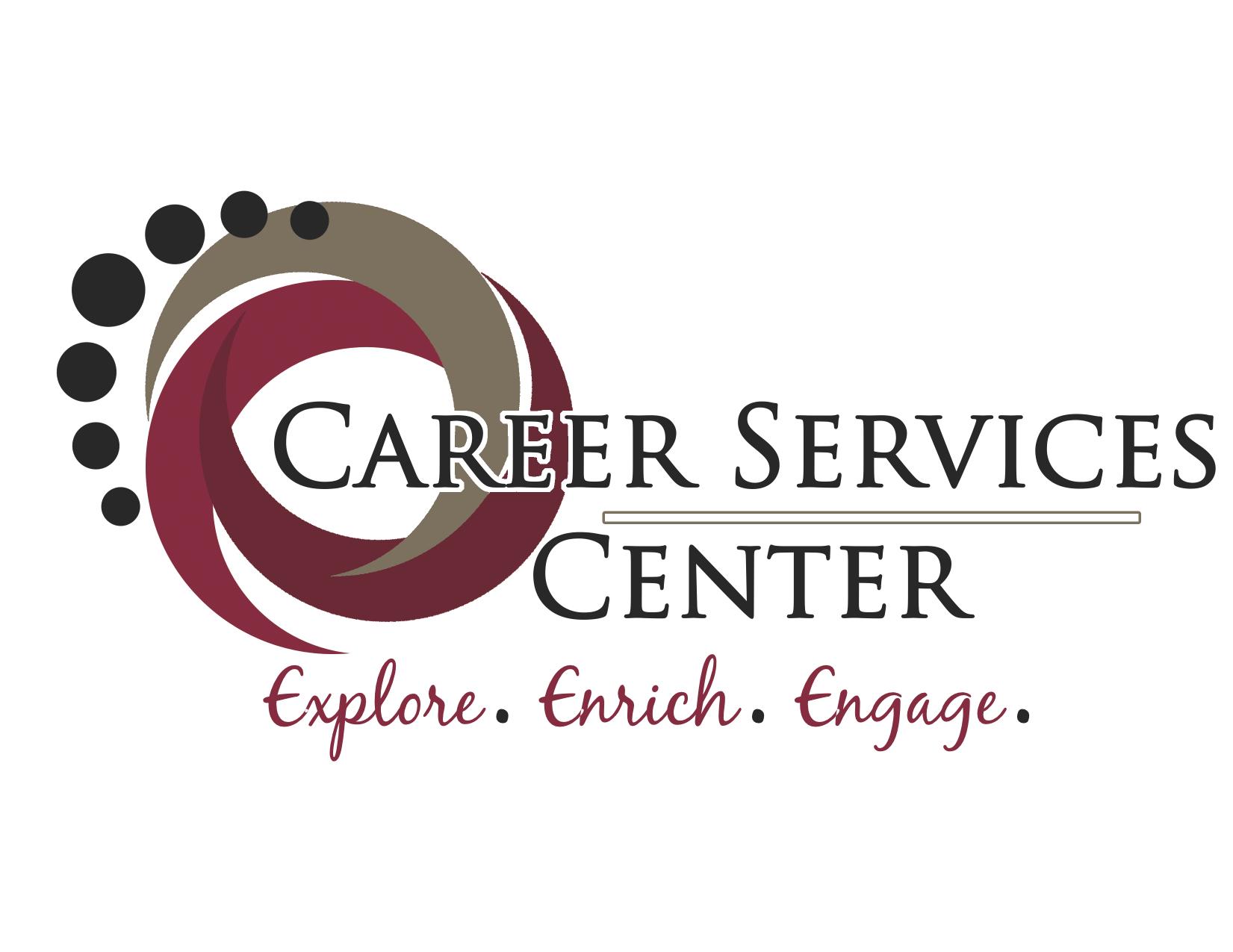 Career Services Center Logo