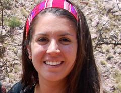 Alejandra Vasquez Baur mugshot