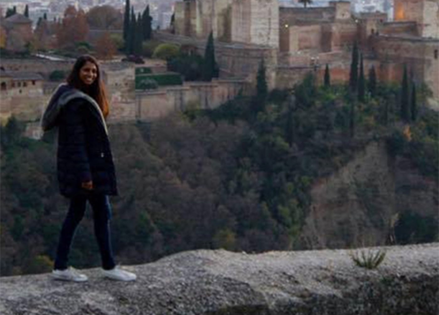 Khadija Hassanali
