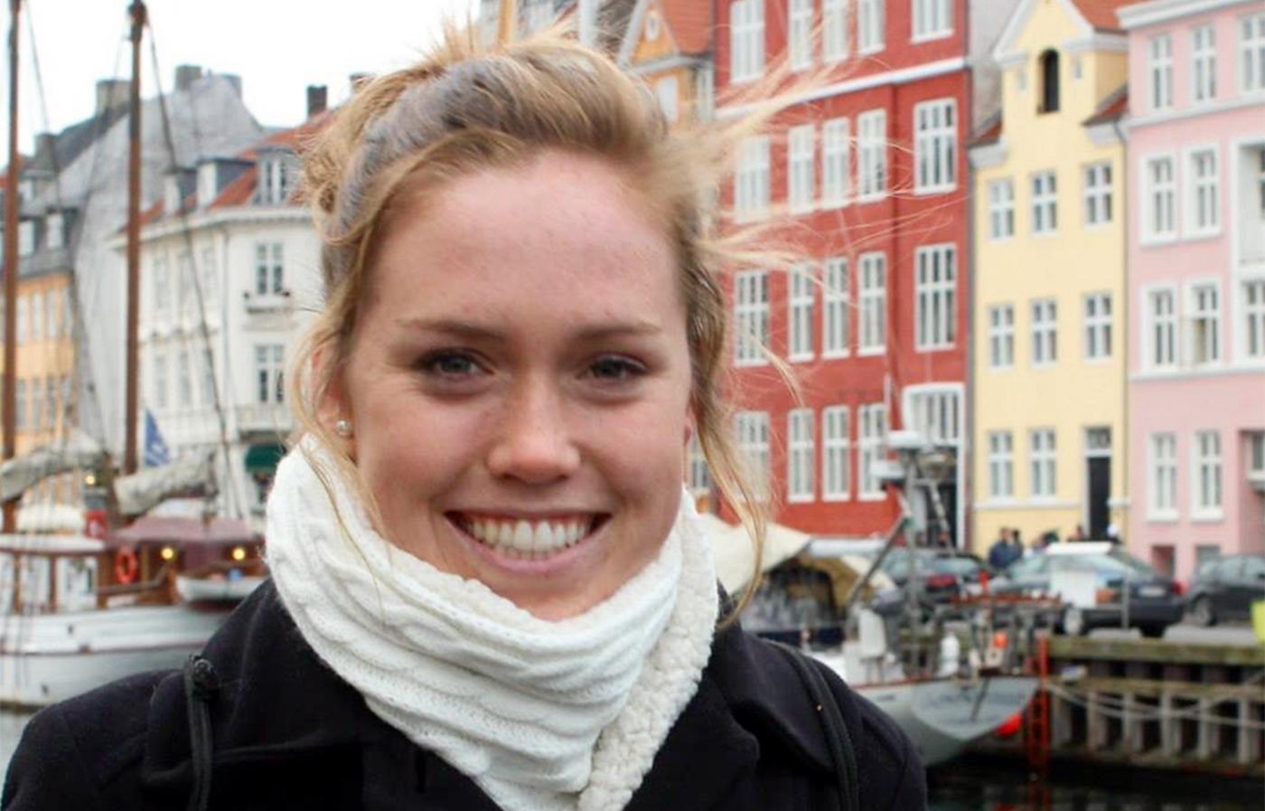 Kelsey Heflin