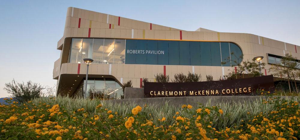 Fact Sheet | Claremont McKenna College