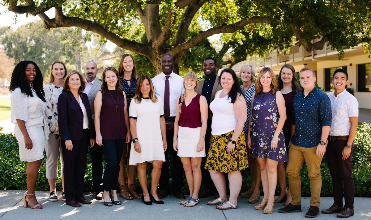 Meet the DOS Staff | Claremont McKenna College