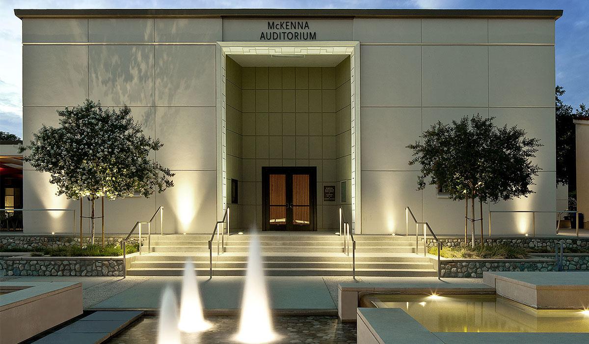 McKenna Auditorium