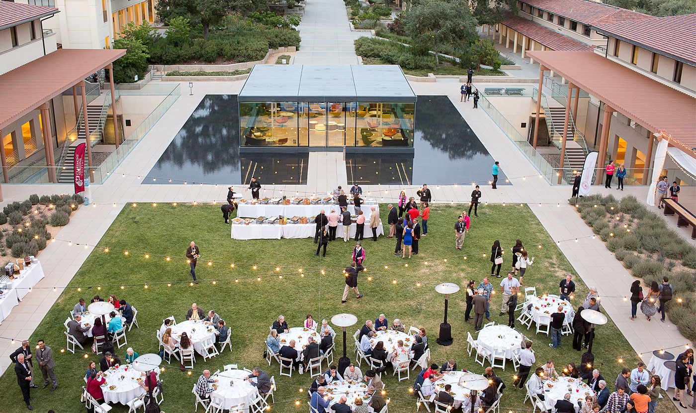 Office Of Special Events Claremont Mckenna College