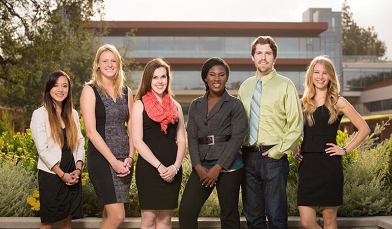 2014 Fulbright Grant Recipients