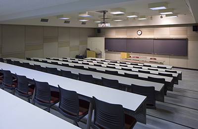 Davidson Lecture Hall