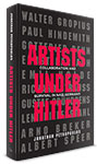 Artist Under Hitler Book Jacket