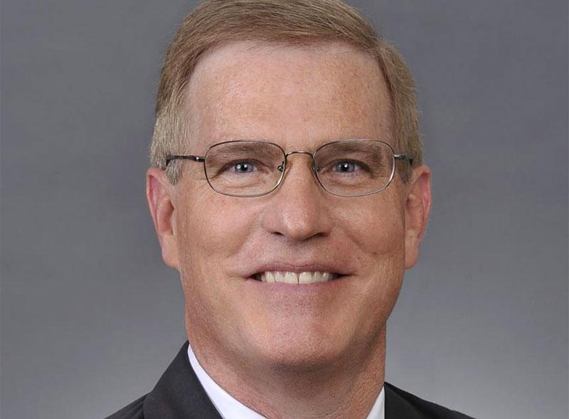 Mark Leavens