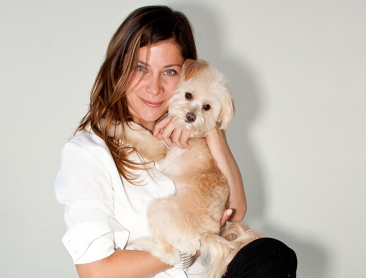 Amy Paris