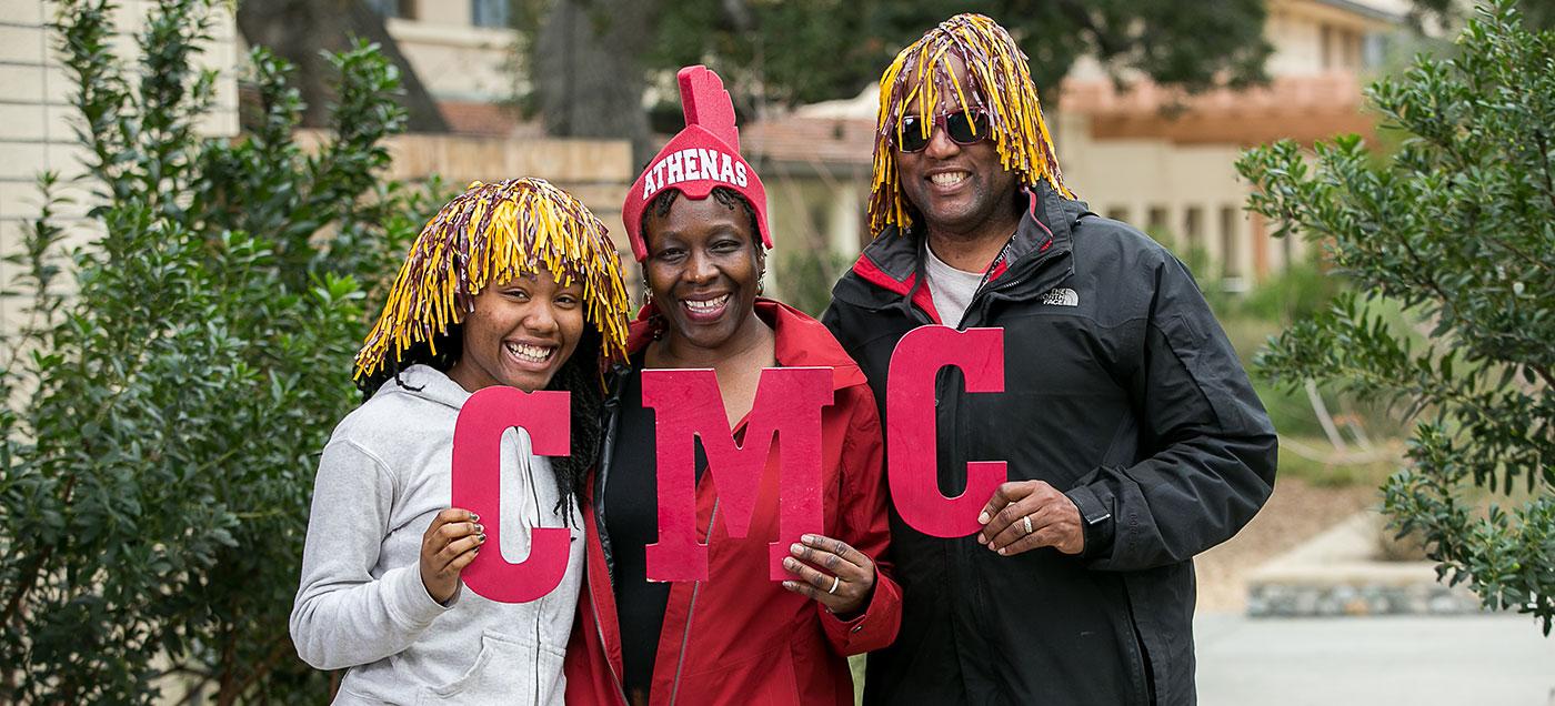 A CMC family
