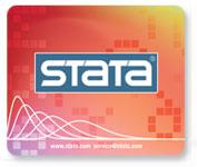 The STATA logo