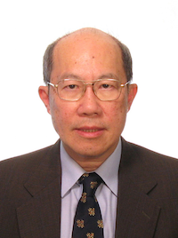 Photograph of Dr. Lam