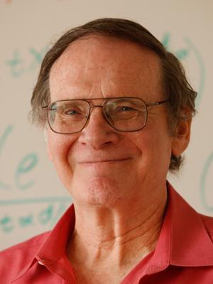 Gerald Bradley
