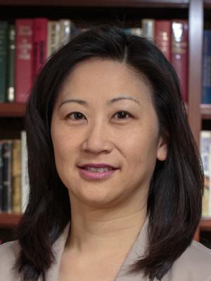 Esther Chung-Kim