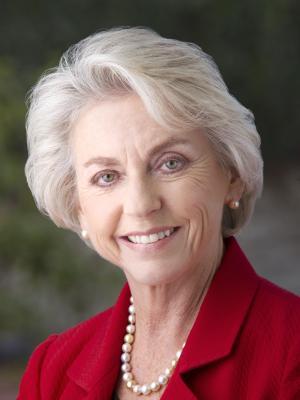 Pamela Gann