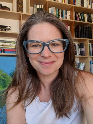Adrienne Martin