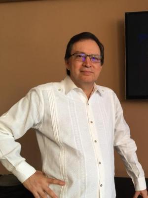 Salvador Velazco