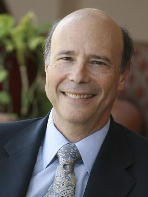 Mark Blitz