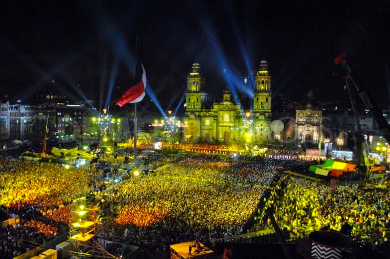 the current state of mexican democracy essay
