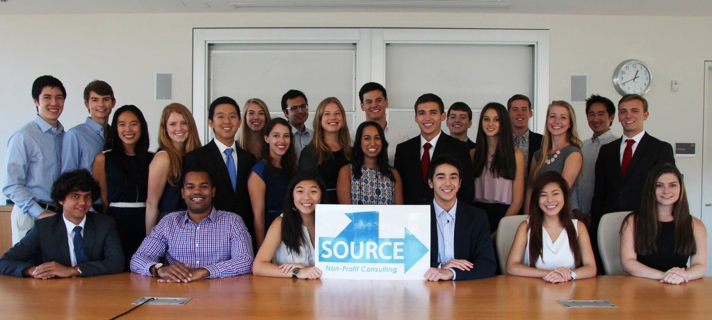 SOURCE group photo