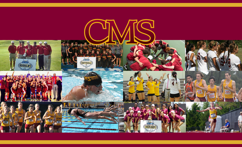 Claremont-Mudd-Scripps various teams