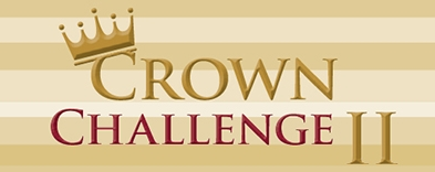 Crown Challenge logo