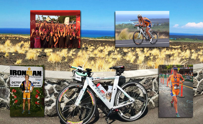 2014 Ironman World Championships