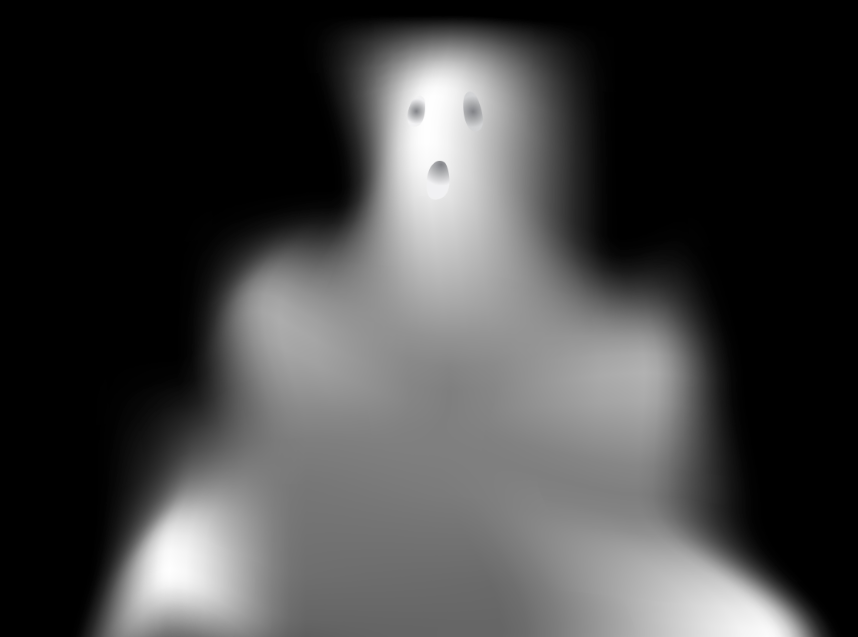 Image result for images of ghost in college