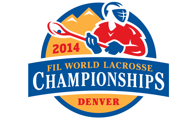 World Lacrosse Championships logo