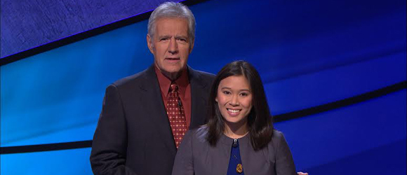 Tina Nguyen on jeopardy