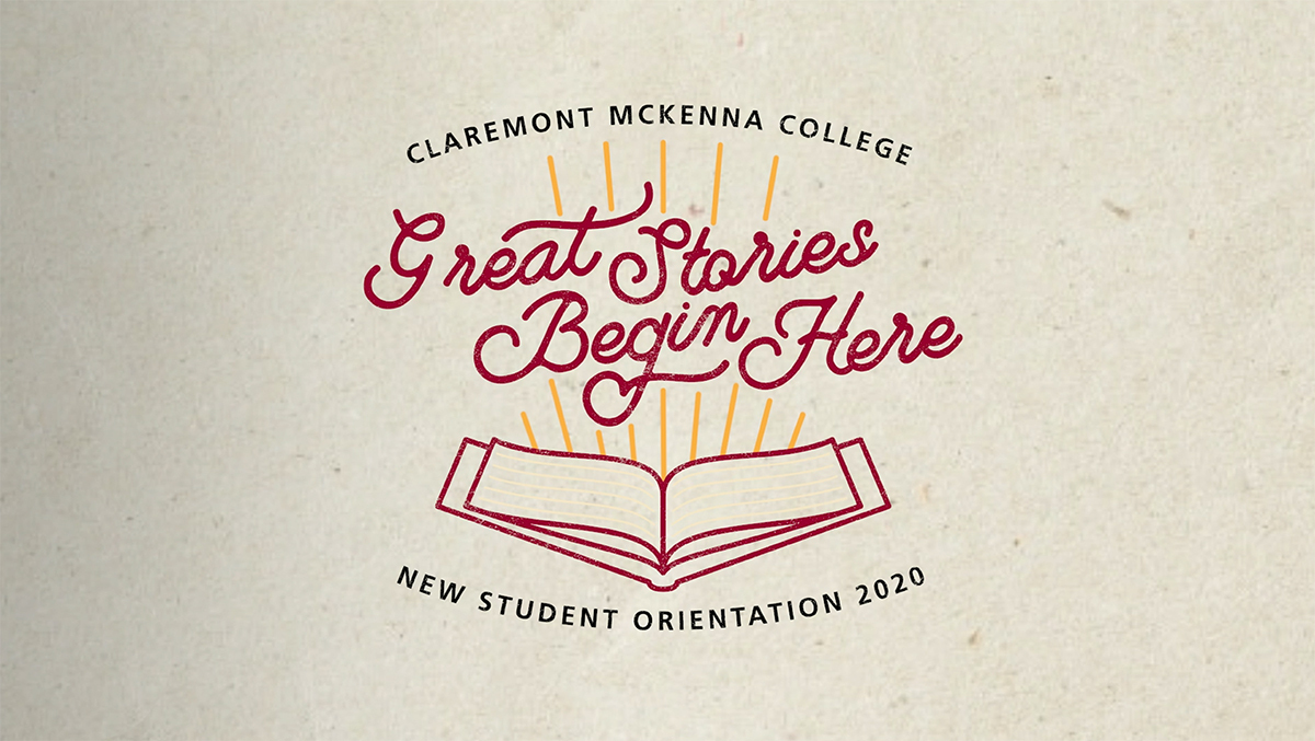 With a virtual welcome, Class of 2024 begins first chapter of CMC story