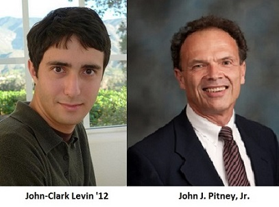 John Clark Levin and John J. Pitney, Jr.