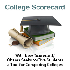 College Scorecard Graphic