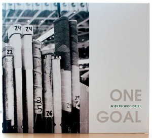 Book Cover of One Goal
