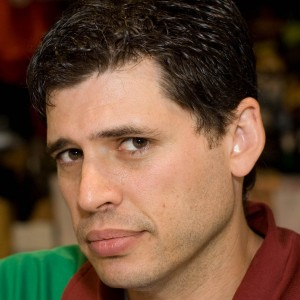 "World War Z author Max Brooks: ""I went to the Army ROTC office at CMC my freshman year because... I thought, 'America's been really good to me and we're at war (Desert Storm), and I'm going to give back...' """