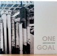 "The front cover of ""One Goal"" by Allison Davis O'Keefe."