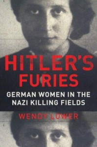 Wendy Lower's new book is a finalist for the National Book Award. The book draws on her archival research and fieldwork on the Holocaust, access to post-Soviet documents, and interviews with German witnesses.