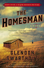 GLENDON SWARTHOUT HOMESMAN COVER