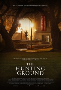 20150224 Hunting Ground poster no copy