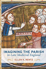 Imagining the Parish in Late Medieval England