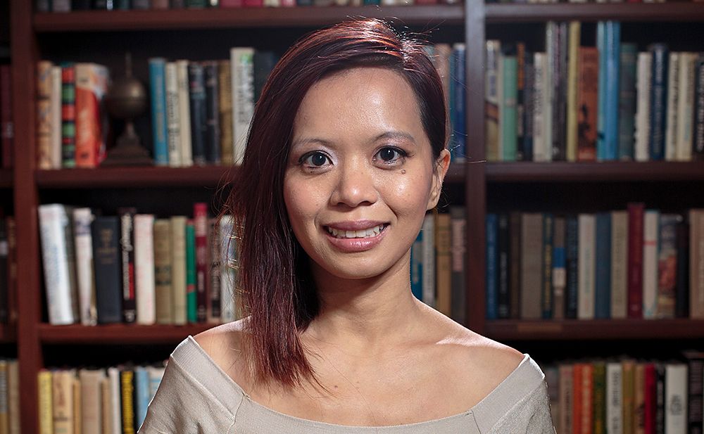 Prof. Stacey Doan