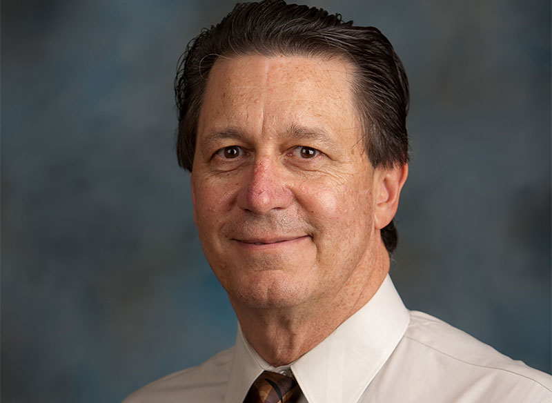 Prof. Ronald Riggio