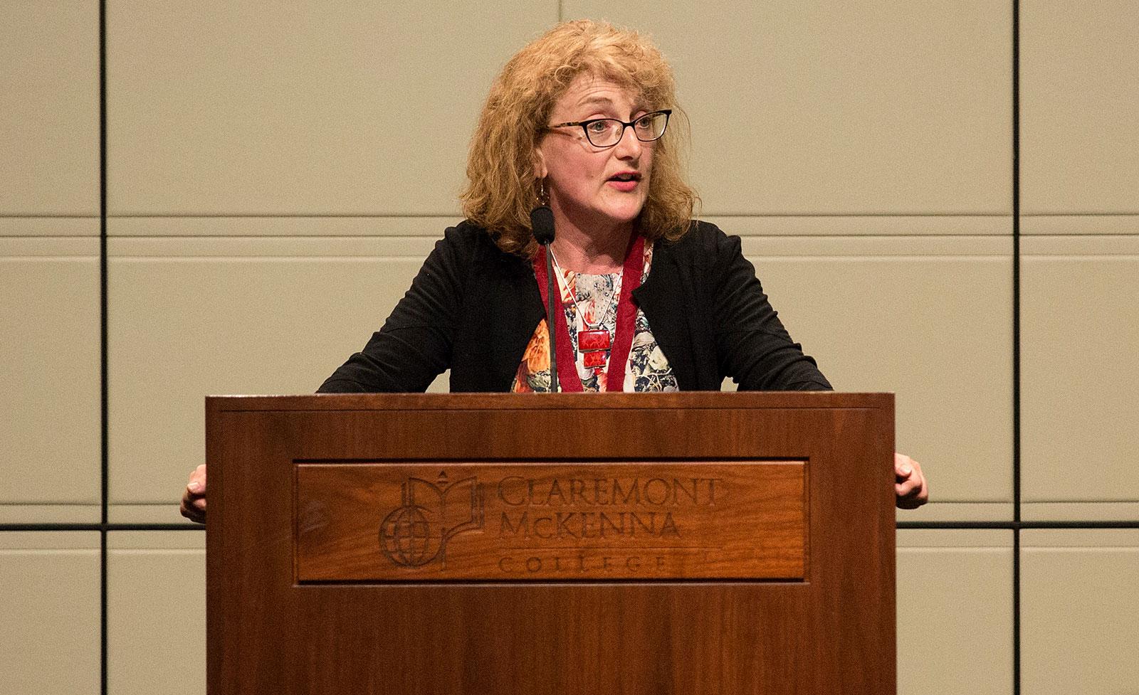 Prof. Doris Bergen