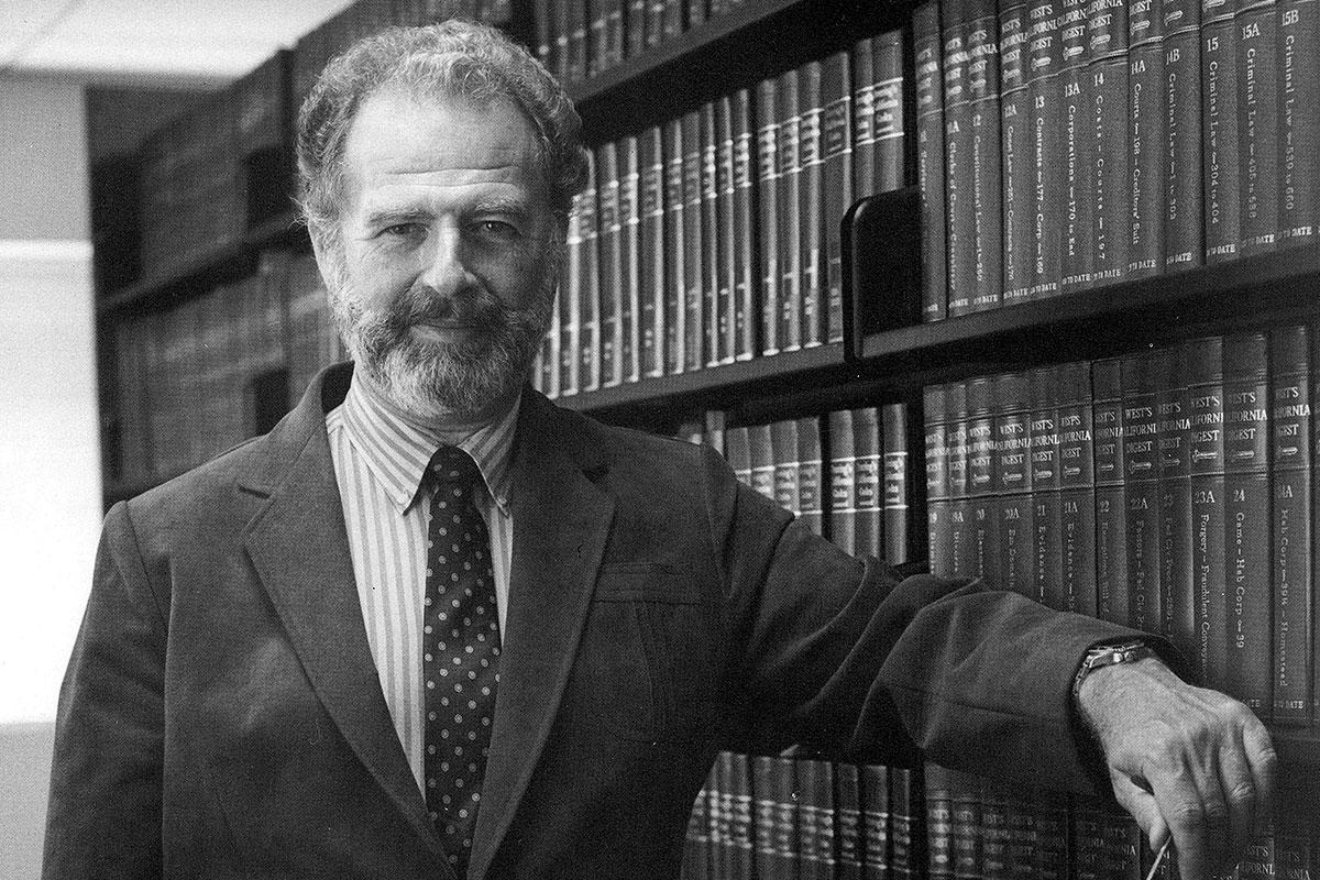 Eugene L. Wolver, Jr.