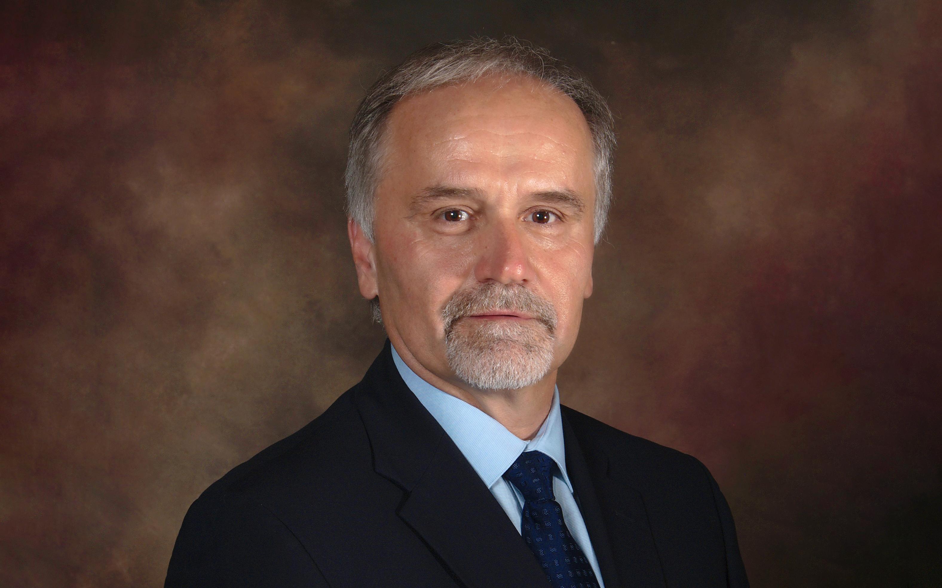 Larry Burik
