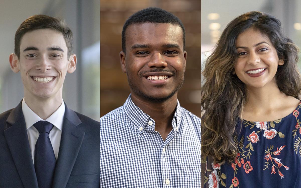 New Athenaeum Fellows promise vibrant conversations, multiple perspectives