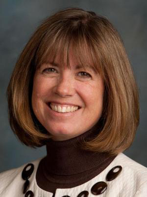 Professor Cathy Reed