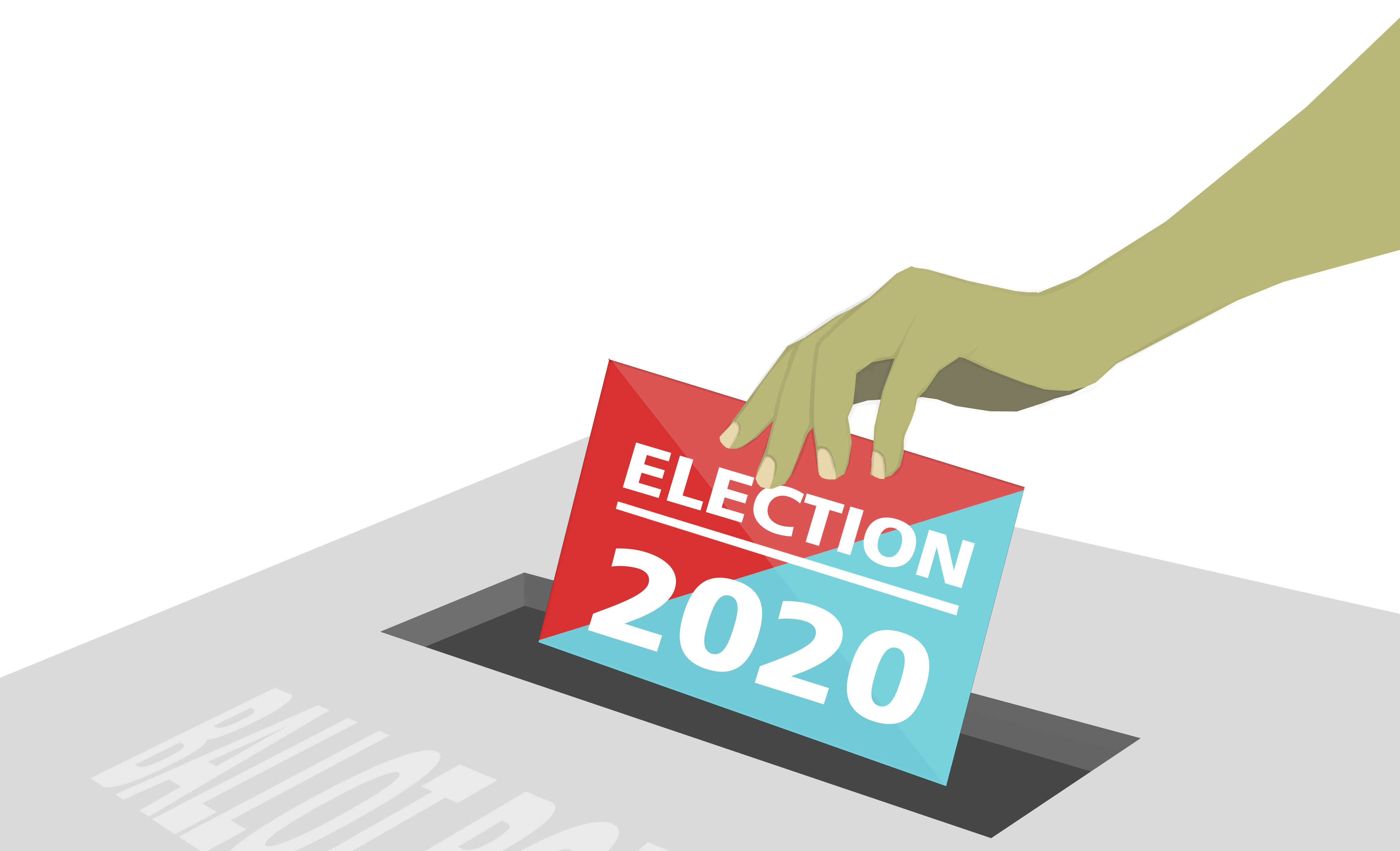 Ath panel previews 'big changes' from Election 2020
